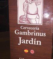 Cerveceria Gambrinus