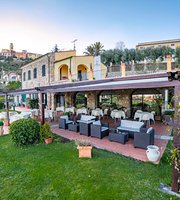 Villa Mascaraldi Restaurant