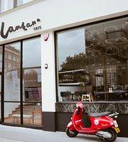 Lantana Cafe London Bridge