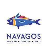 Navagos Beach Bar Restaurant