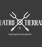 Restaurante Cuatro Tierras
