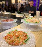 Shinsen Japanase Cuisine