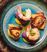 Dali Cozinha Peruana