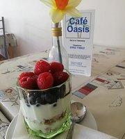 Cafe Oasis