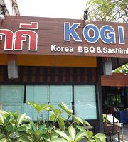 Kogi Korean Restaurant