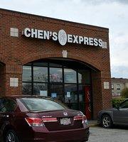 Chen's Express