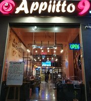 Cafe Appiitto 9
