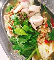 Ja-Ao Seafood Branch 1