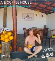 Tea & Coffee House