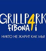 Grill Park FIBONA4I