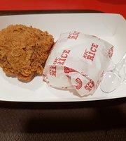 KFC - Gajah Mada Plaza