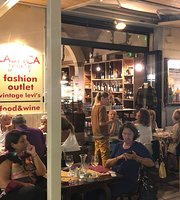 Laspica Gallery - Fashion&food