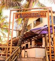 Olibaba Beach Bar