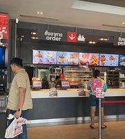 KFC - Emquartier