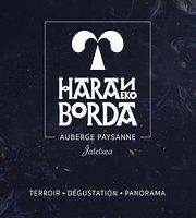 Haraneko Borda