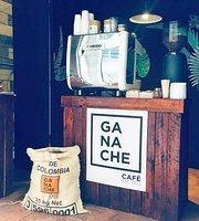 Ganache Cafe