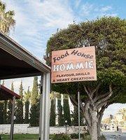 Hommie Food House