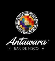 Antawara Bar de Pisco