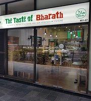 The Taste of Bharath