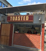 Toasted UK