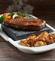Steak House - Al khobar