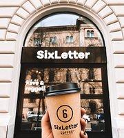 SixLetter Coffee Co.
