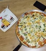 Pizza Tuga