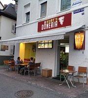 Kurt's Doneria