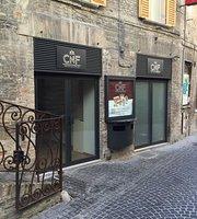 CNF restaurant Urbino