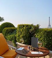 La Terrasse Rooftop- Hotel Raphael