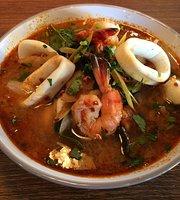 Aroy Dee Cuisine Thailandaise