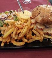 Restaurant Le Homard Bleu
