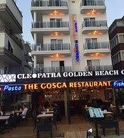 The Gosga Restaurant & Bar