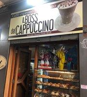 Il Boss Del Cappuccino