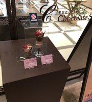 Les Trois Chocolats x Chocolate Shop