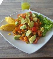 El Huerto de Eden Restaurante Vegetariano