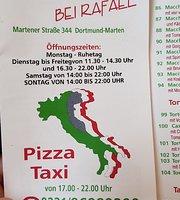 Pizzeria Adria bei Raphaele