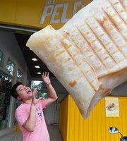 Hey Pelo - Original French Tacos