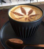 Smoke On The Water Coffeeshop