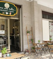 C'era una volta... bakery cafe
