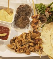 Arabian Garden Restaurant & Shop