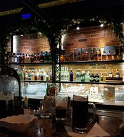 Olympian Bar