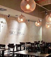 Sky Hall Terrace Bar