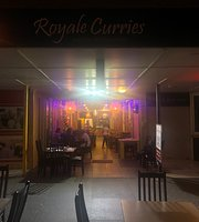 Royale Curries Redcliffe