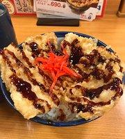 Tenpura Bowl Tenya Shin-Matsudo