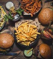 Burgerheart Essen