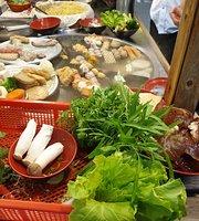Shu Shi Vegetarian Japanese Oden