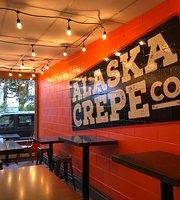 Alaska Crepe Co
