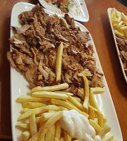 Abant Grill
