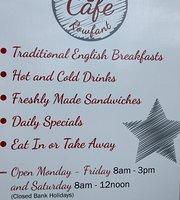 Centre Cafe Rowfant